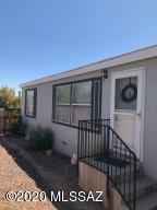 6142 E Ship Rock Drive, Tucson, AZ 85756