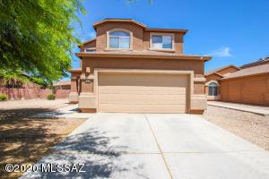 7859 S Hidden Stone Lane, Tucson, AZ 85756