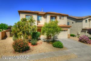 8262 S Camino Serpe, Tucson, AZ 85747