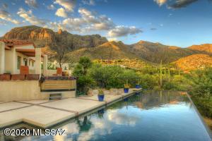 3460 E Cathedral Rock Place, Tucson, AZ 85718