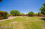 Enjoy playing and entertaining in this huge yard with room for a poo, garden and play equipment.
