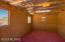 Ceiling is insulated, windows and a room ac. What will you make this room? Music Room, Exercise space, Home Office?