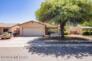7805 S Claremon Avenue, Tucson, AZ 85747