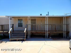 12550 N Derringer Road N, Marana, AZ 85653