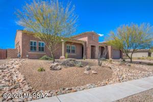 11837 N Luzon Court, Tucson, AZ 85737