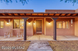 4275 N Lightning Ridge Trail, Tucson, AZ 85745