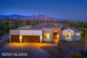 4358 W Lambert Lane, Tucson, AZ 85742