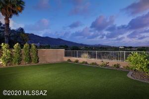 5868 N Misty Ridge Drive, Tucson, AZ 85718