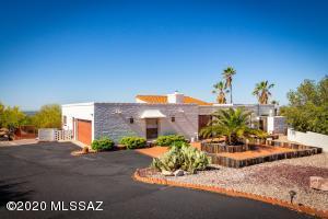 5601 N Placita Arizpe, Tucson, AZ 85718