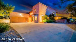 5760 E Territory Avenue, Tucson, AZ 85750