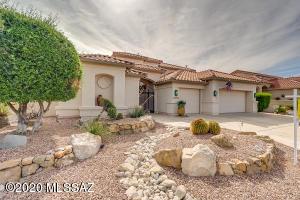 62137 E Briarwood Drive, Tucson, AZ 85739
