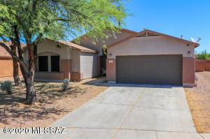 5085 E Butterweed Drive, Tucson, AZ 85756
