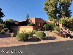 1885 W Ashbrook Drive, Tucson, AZ 85704