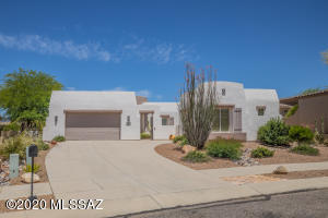12691 N Rock Creek Road, Oro Valley, AZ 85755