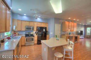 2449 E Blue Diamond Drive, Tucson, AZ 85718