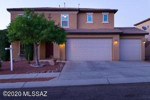 3535 E Foxtrotter Road, Tucson, AZ 85739