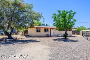 2349 S Tucson Stravenue, Tucson, AZ 85713