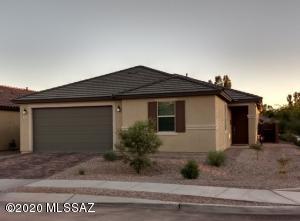 8675 N Rome Court, Tucson, AZ 85742
