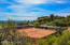 Skyline has six clay tennis courts. Made of a material found right here in Arizona, the clay is a delight to play on during our hot spring and summer months, staying as much as thirty degrees cooler than a hard court.