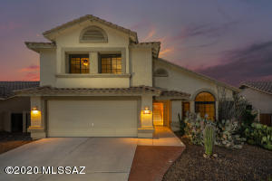 12913 N Meadview Way, Oro Valley, AZ 85755