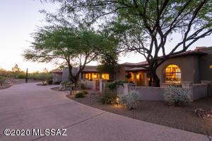 11400 E Andalusion Place, Tucson, AZ 85748