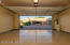 2 Car Guest House Garage with Epoxied Floor
