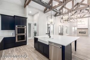 4761 N Lason Lane, Tucson, AZ 85749