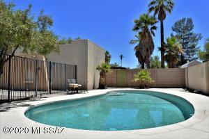 1134 E Haven Lane, Tucson, AZ 85719