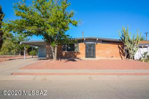 4516 N Jay Avenue, Tucson, AZ 85705