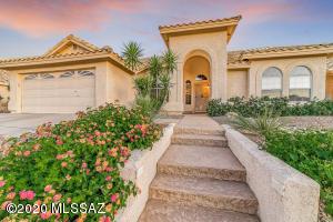 1655 W Sunridge Drive, Tucson, AZ 85704