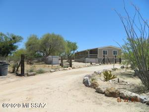 14431 W Scotland Street, Tucson, AZ 85736