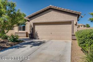 13898 N Swift Spear Drive, Marana, AZ 85658