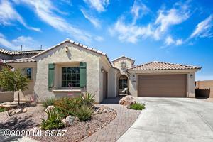11053 E Lone Pine Place, Tucson, AZ 85747
