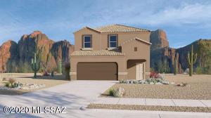 3303 N Dales Crossing Drive, Tucson, AZ 85745