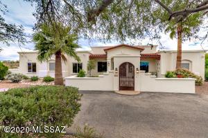 2299 N Painted Hills Road, Tucson, AZ 85745