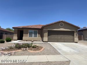 10883 S Sky Kristen Loop, Vail, AZ 85641