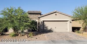 14100 N Silver Leaf Lane, Marana, AZ 85658