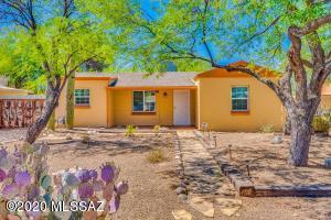 2918 E Linden Street, Tucson, AZ 85716