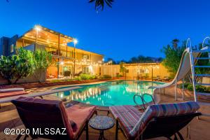 6520 N Camino Abbey, Tucson, AZ 85718