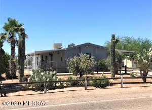 10681 W Grier Road, Marana, AZ 85658