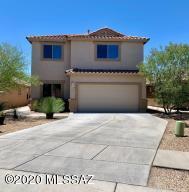 13186 E Alley Spring Drive, Vail, AZ 85641