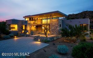 14482 N Giant Saguaro Place, Oro Valley, AZ 85755
