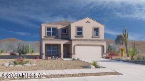 10286 N Palo Rojo Way, Marana, AZ 85653