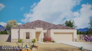9978 N Saguaro Bloom Way, Marana, AZ 85653