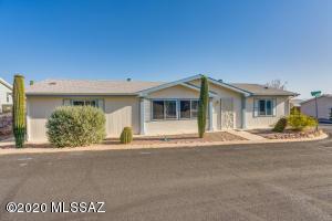 3455 S Feldspar Avenue, Tucson, AZ 85735
