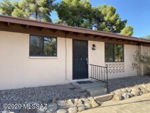 1512 W Knox Street, Tucson, AZ 85705