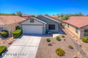 9578 E Gershon Lane, Tucson, AZ 85748