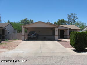 5860 S Torrence Drive, Tucson, AZ 85746