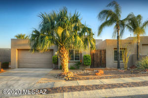 7426 E Valley Lights Place, Tucson, AZ 85750