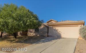 867 S Willis Avenue, Vail, AZ 85641